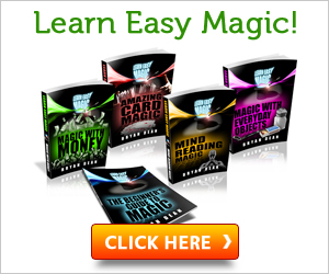 Learn Easy Magic